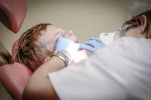 Dental Exam in Roswell GA - Sunshine Smiles Dentistry - Dentist Roswell GA