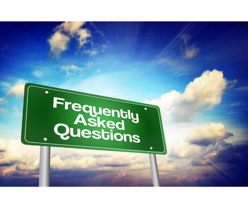Frequently asked questions - Sunshine Smiles Dentistry- Dentist Roswell GA